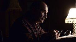 Curtain: Poirot's Final Case