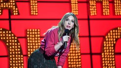 Christmas Special with host Katherine Ryan