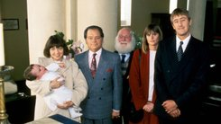Christmas Special 1991: Oh to Be in England