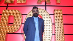Christmas Special with Romesh Ranganathan as host