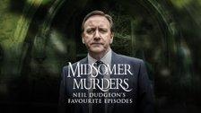 Midsomer Murders: Neil Dudgeon's Favourite Episodes