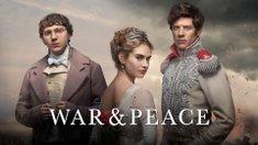 War & Peace (2015)
