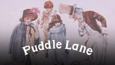 Puddle Lane