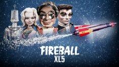Fireball XL-5