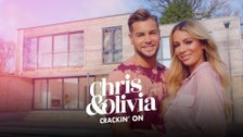 Chris & Olivia: Crackin' on