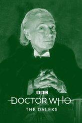 The Daleks: The Dead Planet