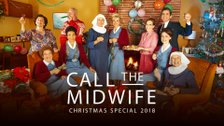 Call the Midwife Christmas Special 2018