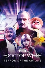 Terror of the Autons (Part 1)
