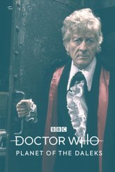 Planet of the Daleks (Part 1)