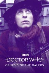 Genesis of the Daleks (Part 1)