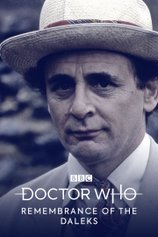 Remembrance of the Daleks (Part 1)