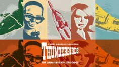 Thunderbirds: The Anniversary Episodes