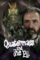 Quatermass and the Pit Film