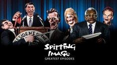 Classic Spitting Image: Greatest Episodes