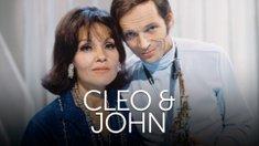 Cleo and John