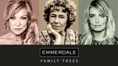 Emmerdale Family Trees