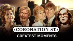 Coronation Street's Greatest Moments