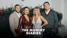 Sam & Billie: The Mummy Diaries