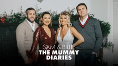 Sam & Billie: The Mummy Diaries