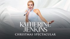Katherine Jenkins Christmas Spectacular from the Royal Albert Hall