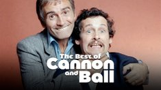 Cannon and Ball