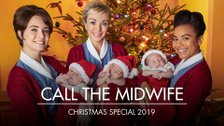 Call the Midwife Christmas Special 2019