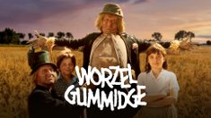 Worzel Gummidge (Classic)