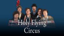 Monty Python: Holy Flying Circus