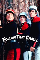 Carry On... Follow That Camel