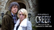 Jonathan Creek Easter Special 2013: The Clue Of The Savant's Thumb