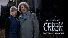 Jonathan Creek Christmas Special 2016: Daemon's Roost