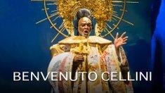 Benvenuto Cellini (English National Opera)