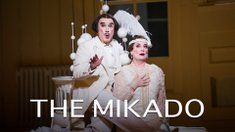 The Mikado (English National Opera)