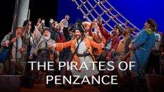 The Pirates of Penzance (English National Opera)