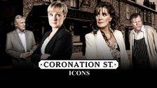Coronation Street Icons