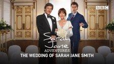 The Wedding Of Sarah Jane Smith (Part One)