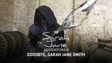 Goodbye, Sarah Jane Smith