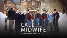 Call the Midwife Christmas Special 2017