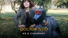 Doctor Who: K9 & Company Special 1981