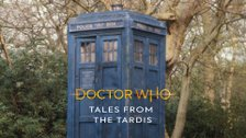 Doctor Who: Tales From the Tardis Special 2013