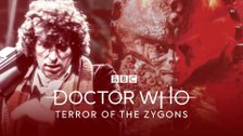 Terror of the Zygons (Part 1)