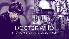 The Tomb of the Cybermen (Part 1)
