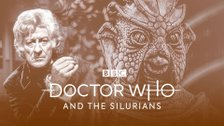 Doctor Who & the Silurians (Part 1)