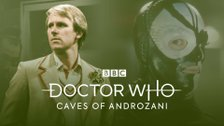 The Caves Of Androzani (Part 1)
