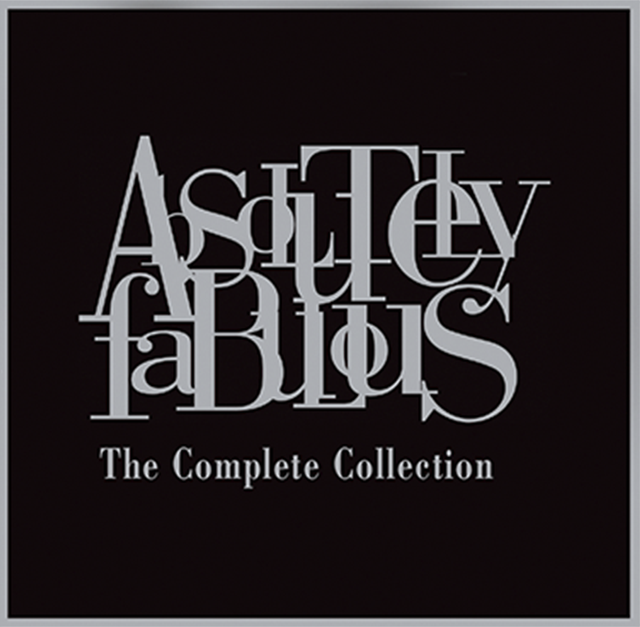 Absolutely Fabulous: The Collection