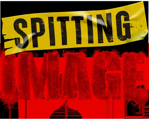 New Spitting Image