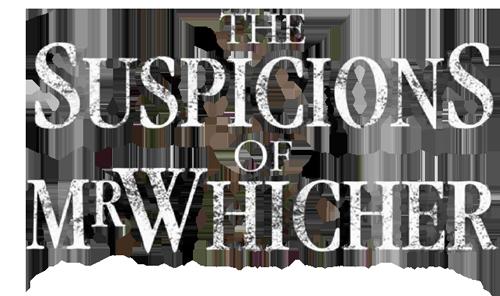 The Suspicions of Mr Whicher 2: The Murder in Angel Lane