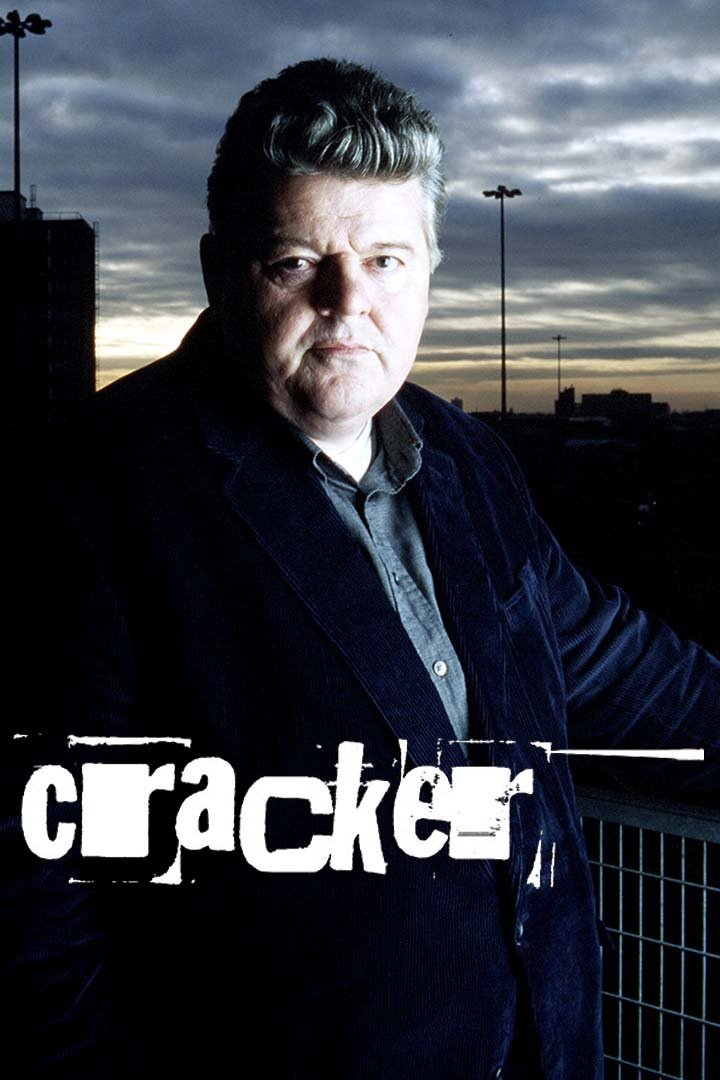Cracker on BritBox UK