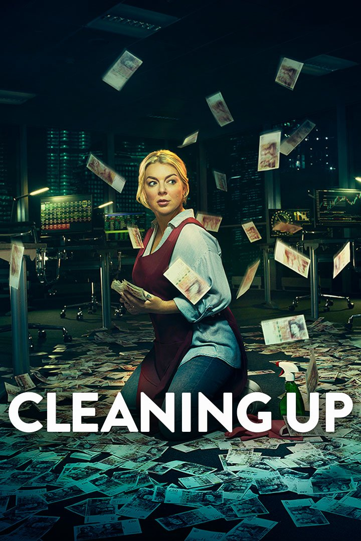 Cleaning Up