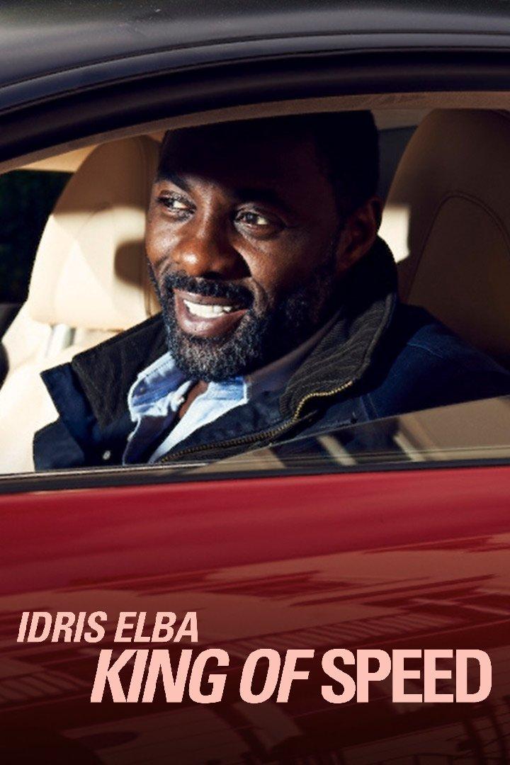 Idris Elba - King of Speed